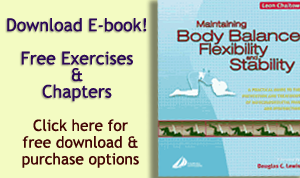 Maintaining Body balance download