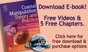 Download Cranial Manipulation E-book